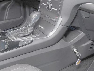 Zamontowana blokada Bear-Lock w FORD GALAXY III PowerShift